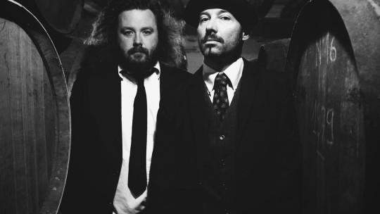 The Inspector Cluzo, Nemjuci, Psycho Mutants