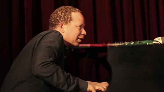 Craig Taborn Trio