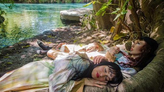 CocoRosie, Nomi Ruiz