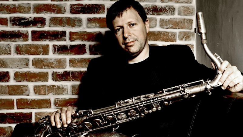 New York Jazzgödör: Chris Potter