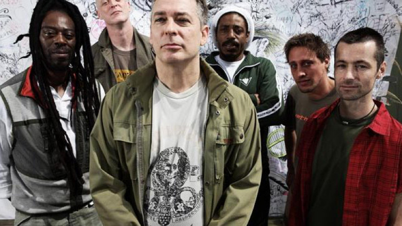 Dreadzone, The Carbonfools