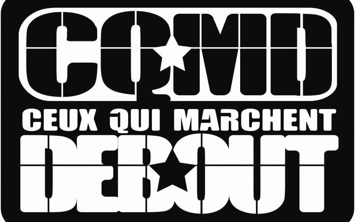 CQMD - Ceux Qui Marchent Debout