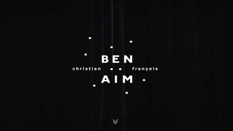 CFB 451 Christian Francois BEN AIM company