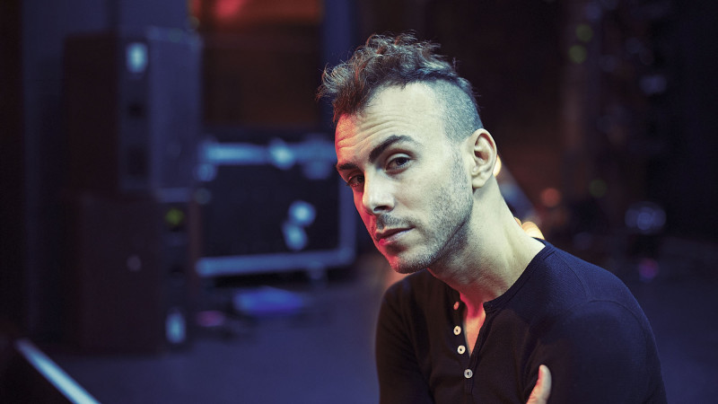 ASAF AVIDAN – INTO THE LABYRINTH